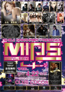 2017.4.22MIPS